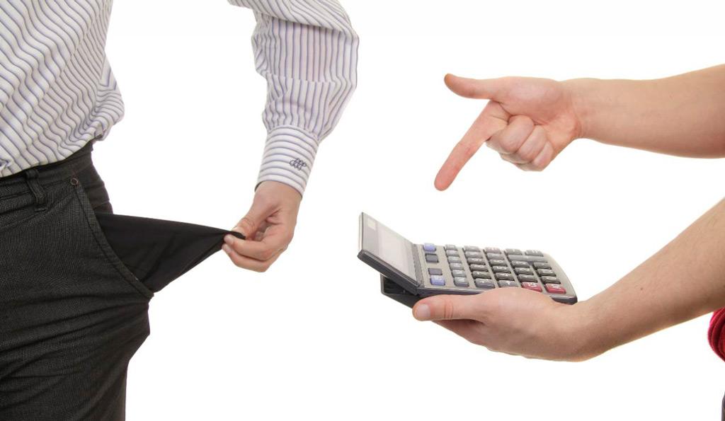 Фз о взыскании просроченной задолженности физических лиц отследить долги у приставов